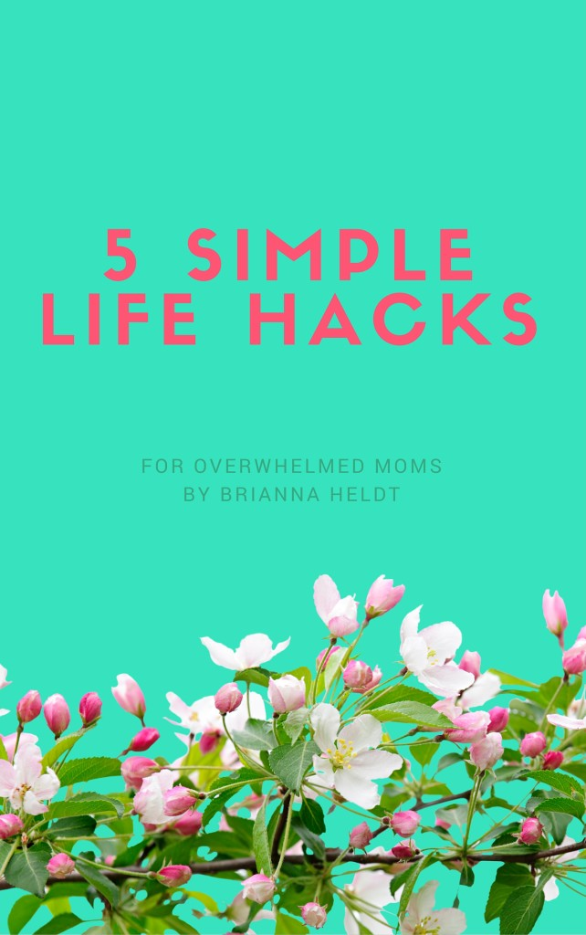 new5 SIMPLE LIFEHACKS